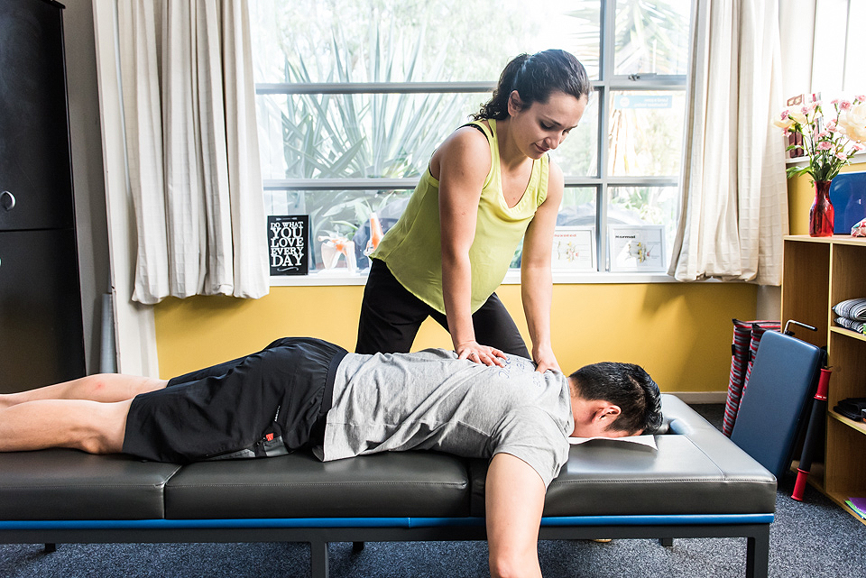 Dr Sam at Chiropractor Auckland - Revolution Chiropractic Chiropractic 3 | About us