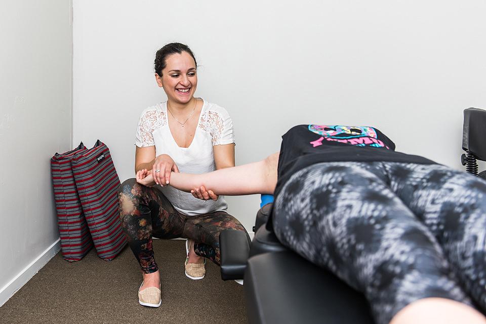 Chiropractor Auckland - Revolution Chiropractic
