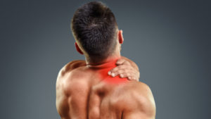Chiropractor Auckland - Muscle pain