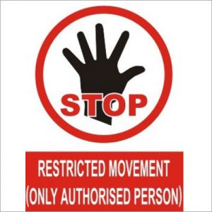 Stop using unnatural movements.