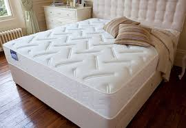 Replace the old mattress