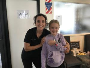 Chiropractic and children