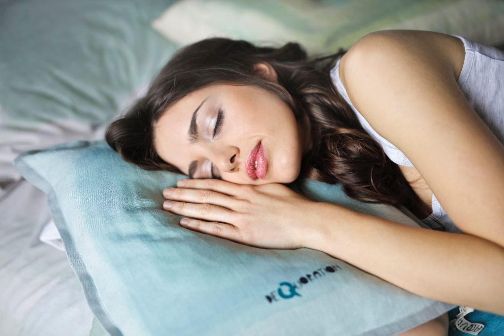 Chiropractic care and sleep