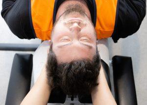 chiropractor auckland - neck pain