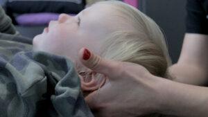child chiropractor auckland