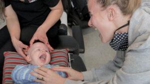 Baby Chiropractor Auckland