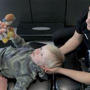 Chiropractic for babies