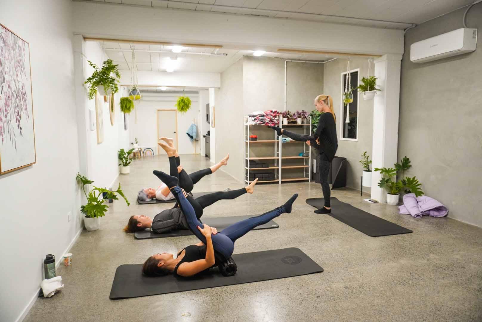 Northcote Pilates