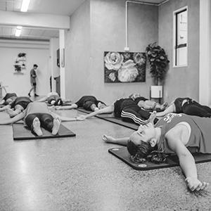 North Shore Yoga