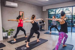 Yoga - Revolution
