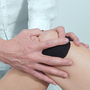 Sports Pain Massage