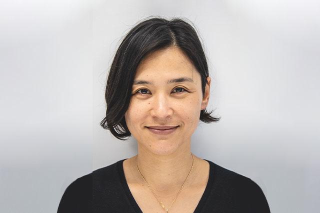 Takako Kambayashi